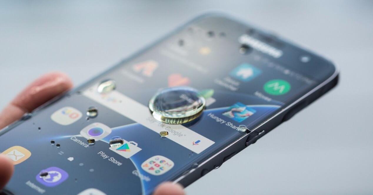 Samsung Galaxy S8 cel mai bun telefon al momentului