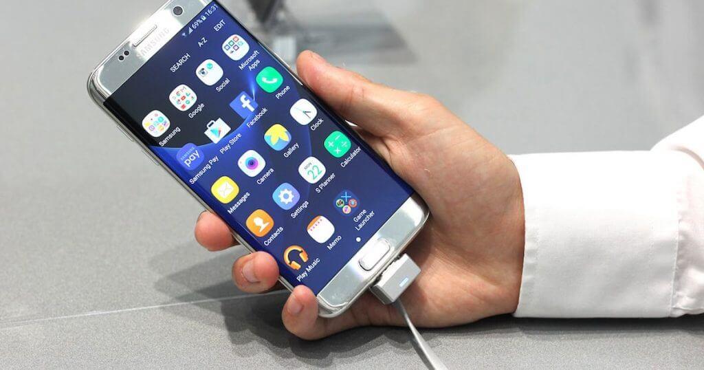 Samsung Galaxy S8 cel mai bun telefon