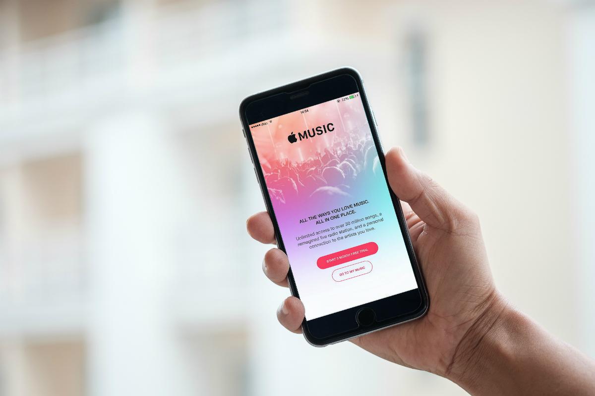 Top 10 aplicatii Android pentru muzica