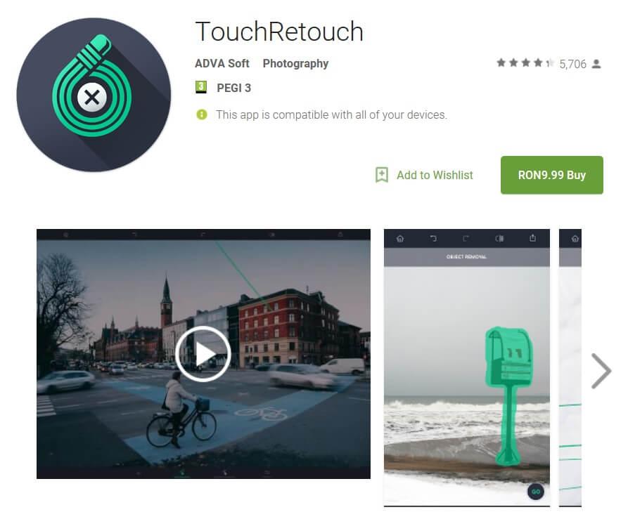 Top 10 aplicatii de editare a pozelor