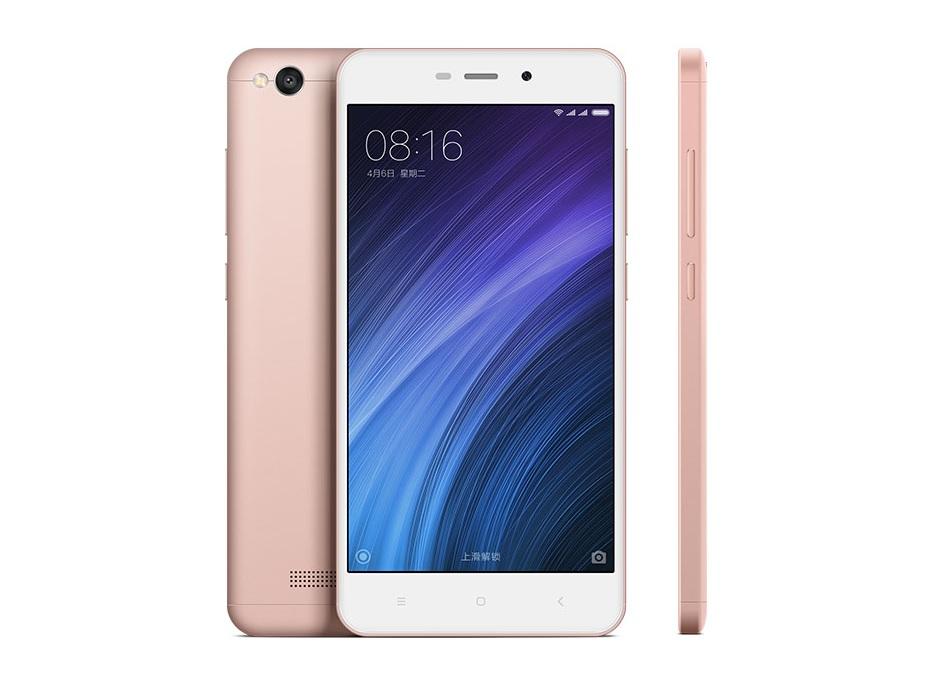 Top 5 telefoane chinezesti sub 500 de lei in 2017 - Xiaomi Redmi 4A