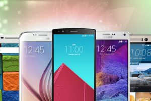 Cele mai bune 5 telefoane din 2017