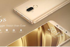 Ulefone S8 impresii, preturi, disponibilitate si imagini