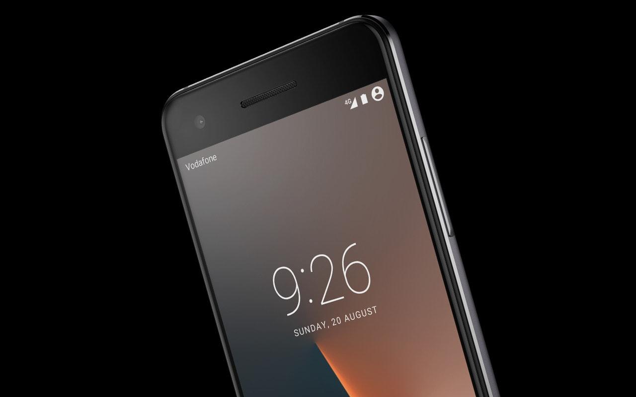 Vodafone Smart V8 (4)