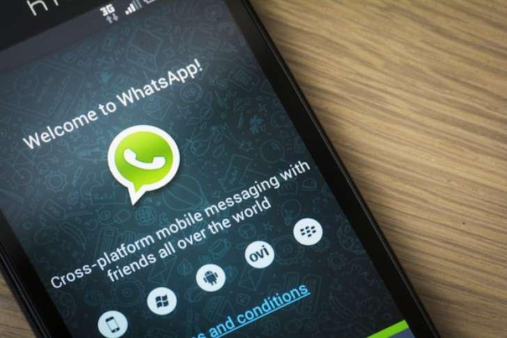 WhatsApp a devenit o sursa de stiri importanta in unele tari