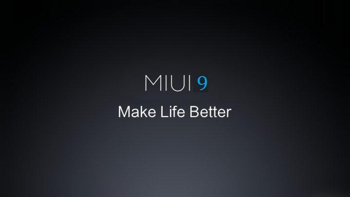 (UPDATE) MIUI 9 confirmat oficial pentru 26 iulie