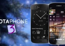 YotePhone 3 specificatii