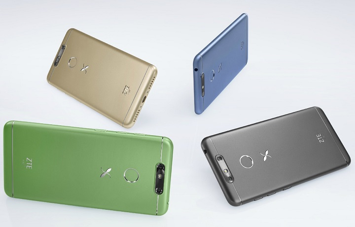 ZTE Small Fresh 5 poza 3