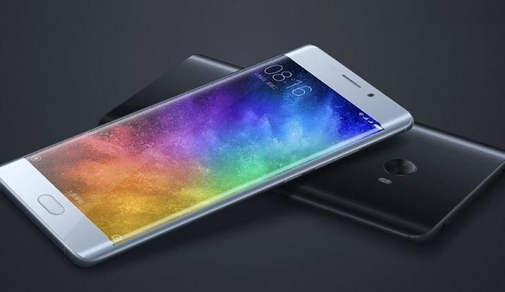 Xiaomi Mi Note 3 intr-o noua imagine pe Weibo