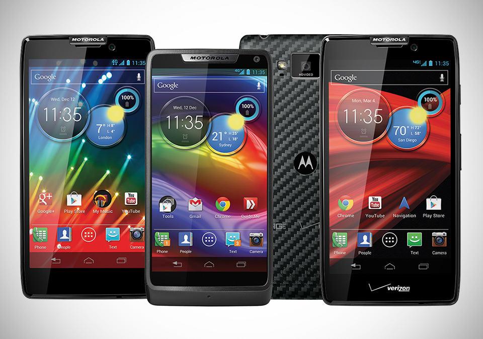 5 motive pentru care e bine sa ai un telefon Motorola