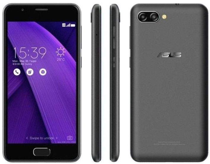 ASUS ZenFone 4 Max HD ZB500TL
