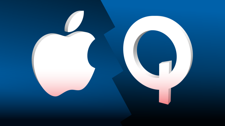 Qualcomm vrea ca Apple sa nu mai vanda iPhone-uri in SUA!