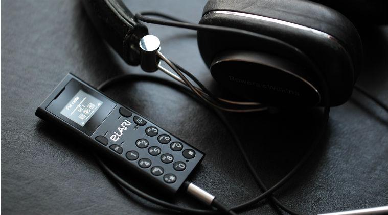 Elari NanoPhone C specificatii si imagini