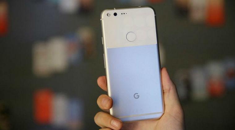 Google Pixel 2 XL concept si detalii noi (2)