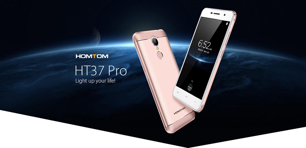 HomTom HT37 PRO (2)