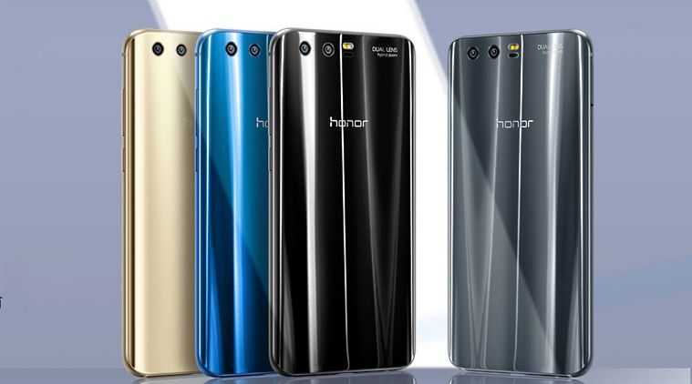 Huawei Honor 9 » peste 1 milion de unitati vandute in doar 28 de zile!