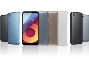 LG Q6, Q6 Plus si Q6a (1)