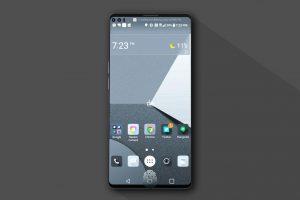 LG V30 viziteaza site-ul Geekbench