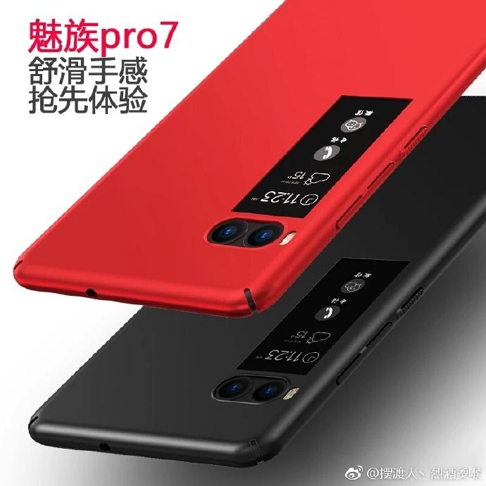 MediaTek Helio X30 in noul Meizu Pro 7