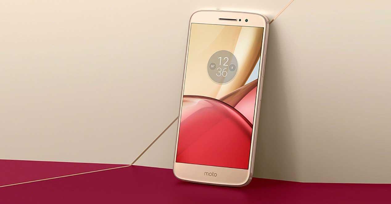 Motorola Moto M2 (2)