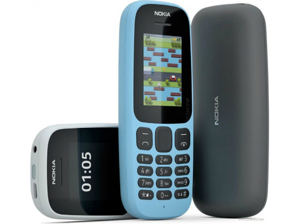 Nokia 105 si Nokia 130 (2)