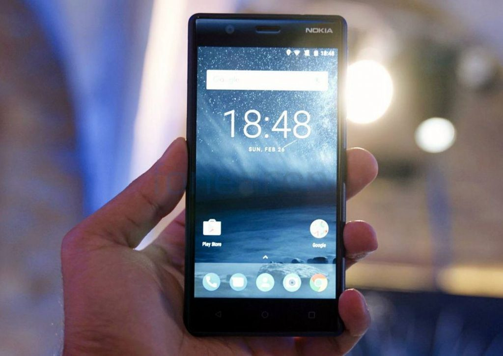 Specificatii Nokia 2 si primele imagini neoficiale