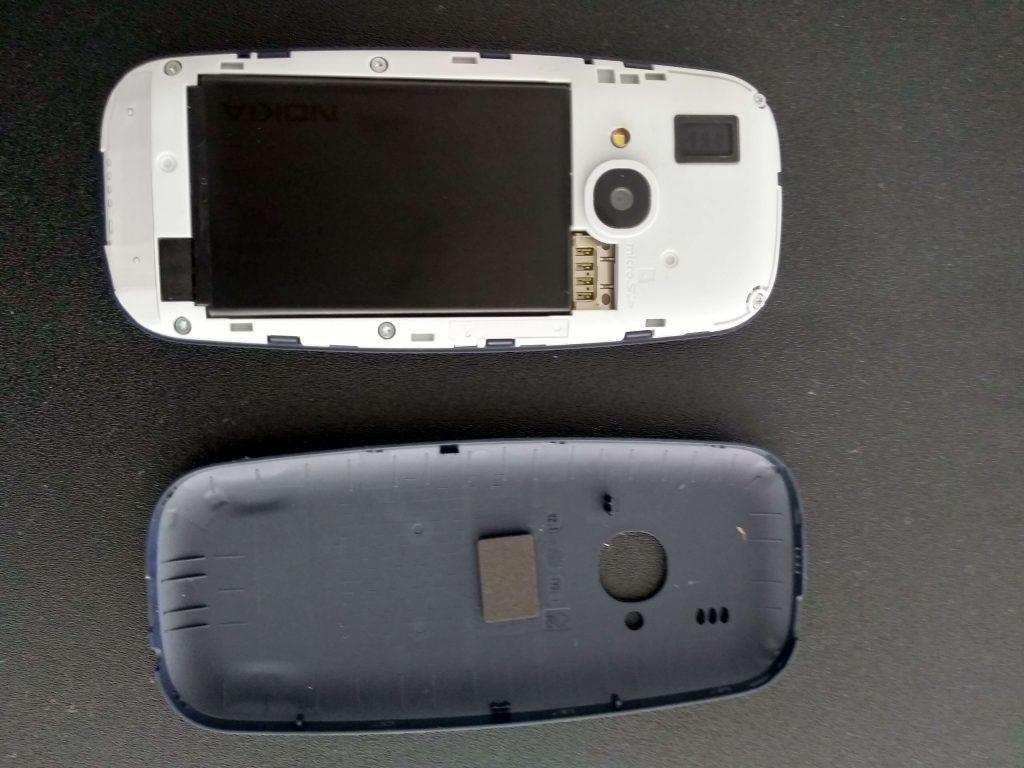 Nokia 3310 (2017) poza 6