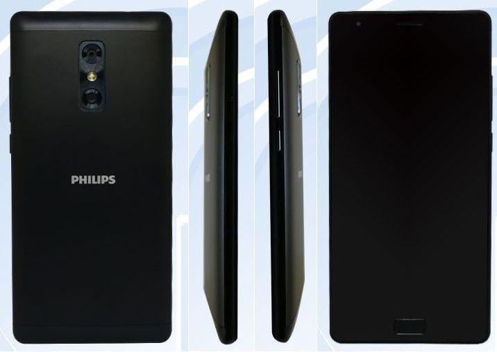 Philips X598 (2)