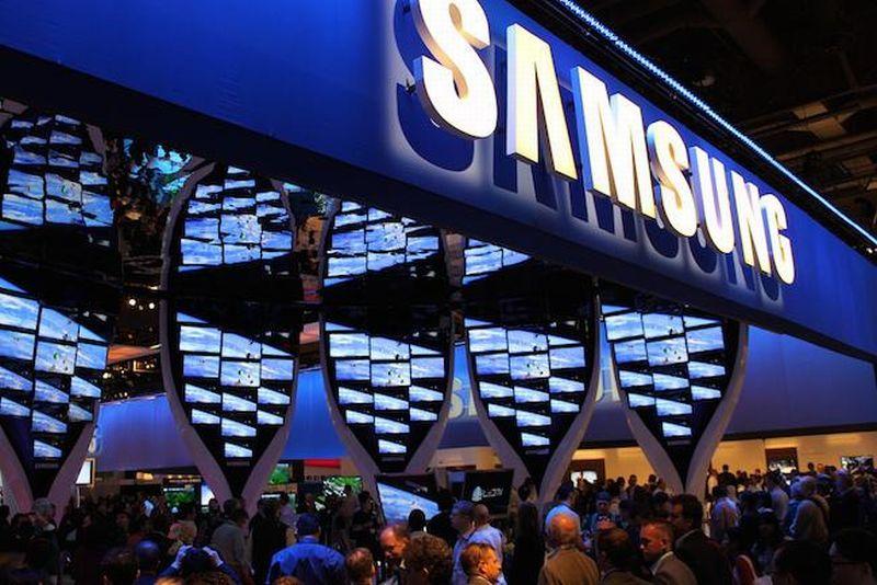 Samsung Electronics: peste 15 miliarde de euro in productia de ecrane OLED