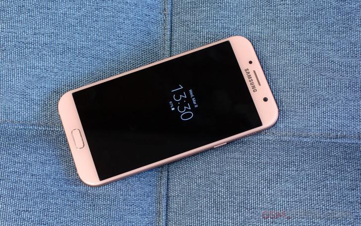 Samsung Galaxy A7 2018 primele detalii oficiale conform GFXBench
