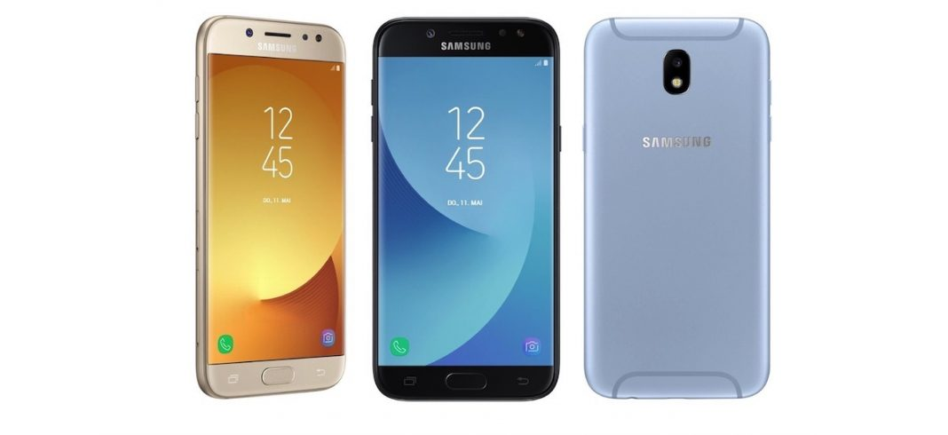 Samsung Galaxy J5 2017 review