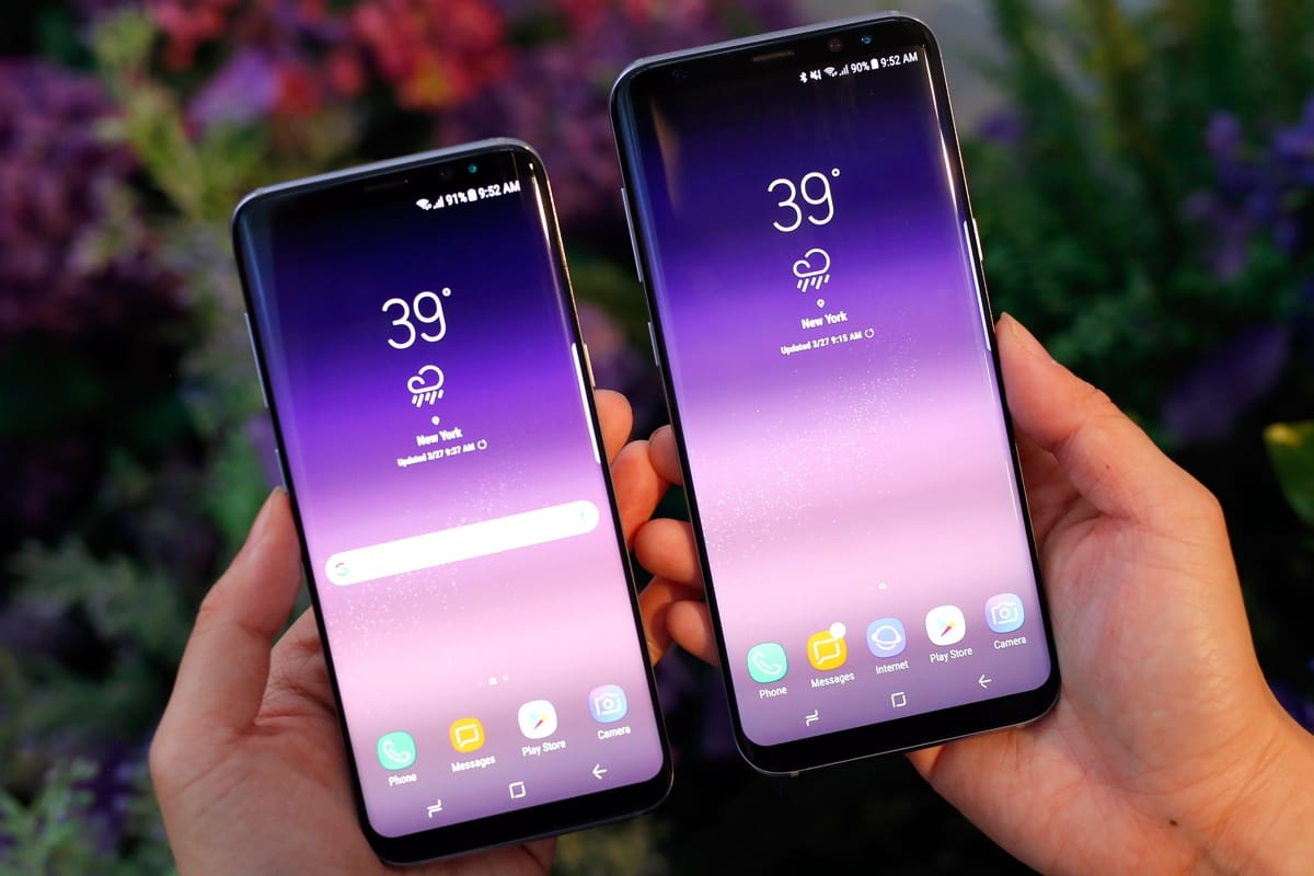 Samsung Galaxy S8 Mini (3)