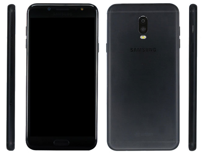 Specificatii Samsung Galaxy C7 2017