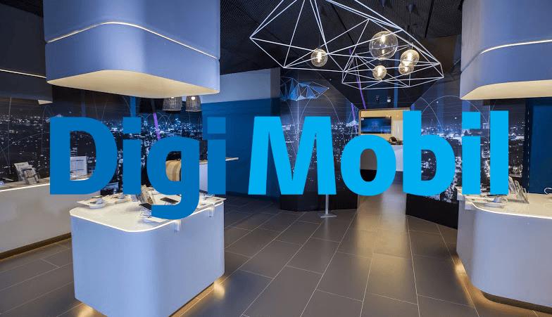 Noile tarife Digi Mobil pentru roaming in UE si Spatiul Economic European