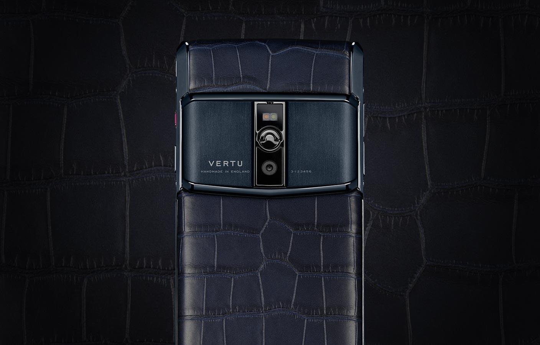 Compania Vertu
