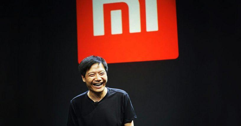 Xiaomi, Lei Jun