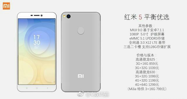 Xiaomi Redmi 5 (3)