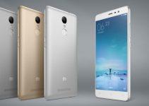 Xiaomi telefoane cu update la Nougat