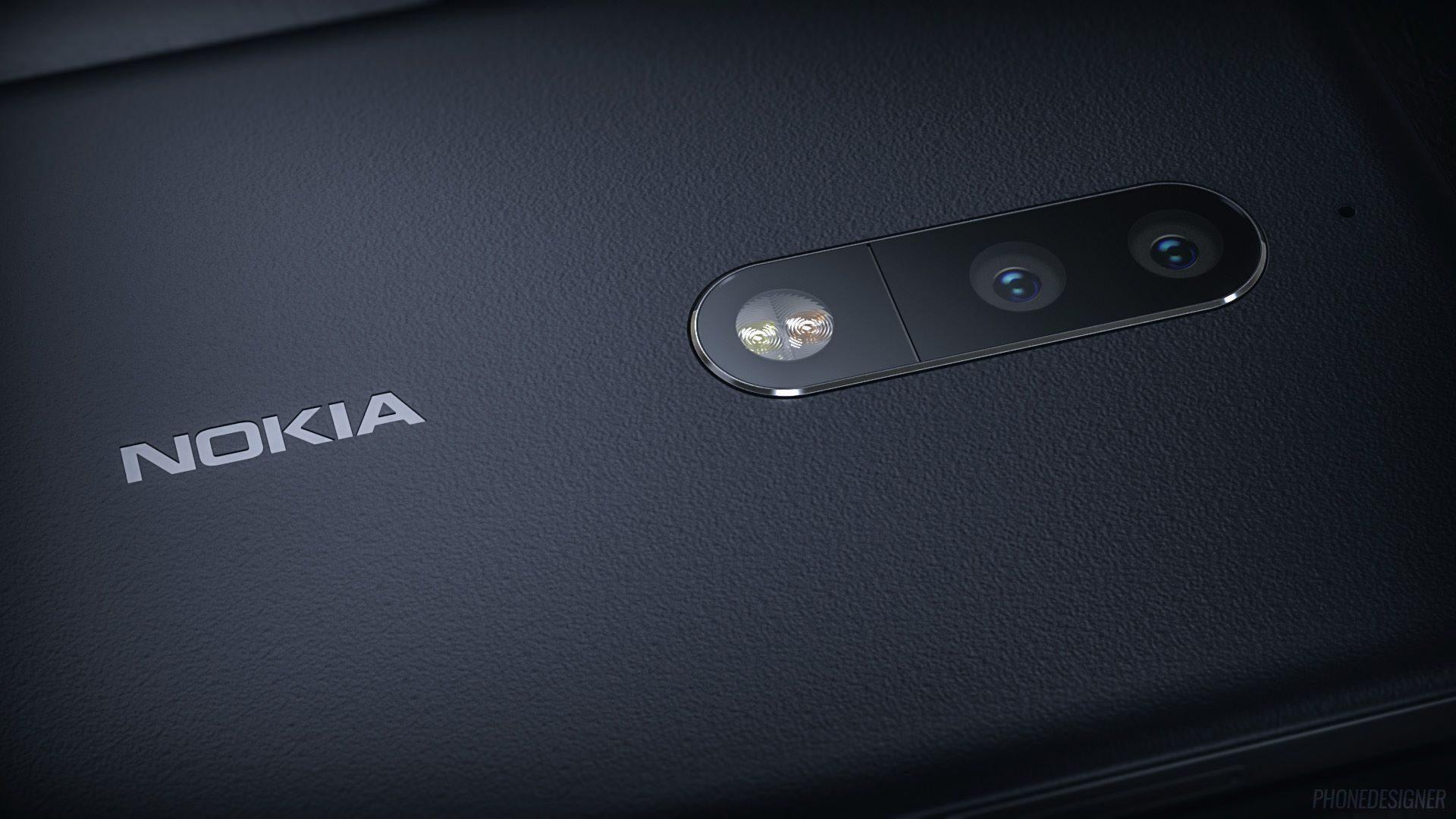 Nokia 9 dezvaluit cu ajutorul unui producator de huse