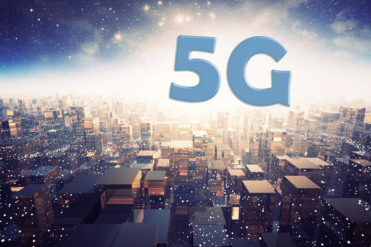 Prima retea de telefonie mobila 5G din Europa va fi lansata in San Marino