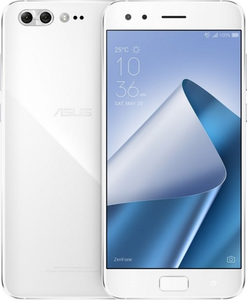 ASUS ZenFone 4 Pro review, pret, specificatii tehnice si pareri