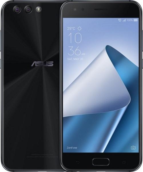 ASUS ZenFone 4 ZE554KL pret, detalii oficiale, specificatii tehnice si pareri