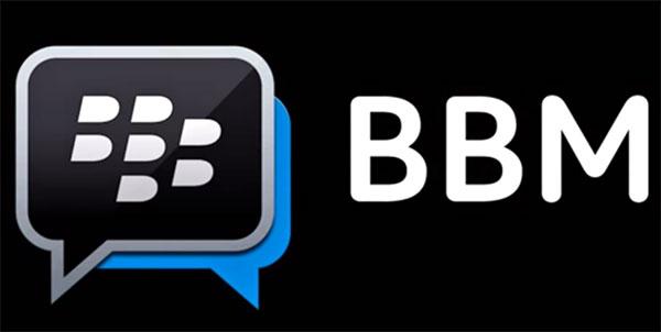 Cea mai noua versiune BlackBerry Messenger pentru Android este acum disponibila