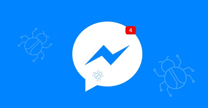 Atentie! Hackerii folosesc Facebook Messenger pentru a raspandi un virus puternic