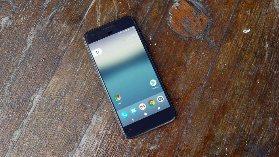 Google Pixel 2 in imagini reale