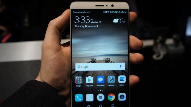 Huawei Mate 10 va fi lansat cu Android 8.0 Oreo si EMUI 6.0