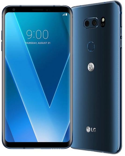 LG V30 review (2)