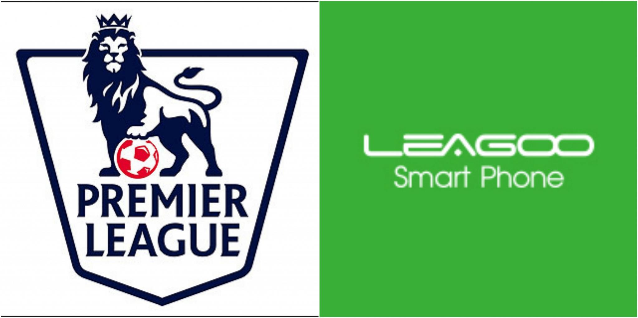 Compania Leagoo se asociaza cu un club de fotbal din Premier League