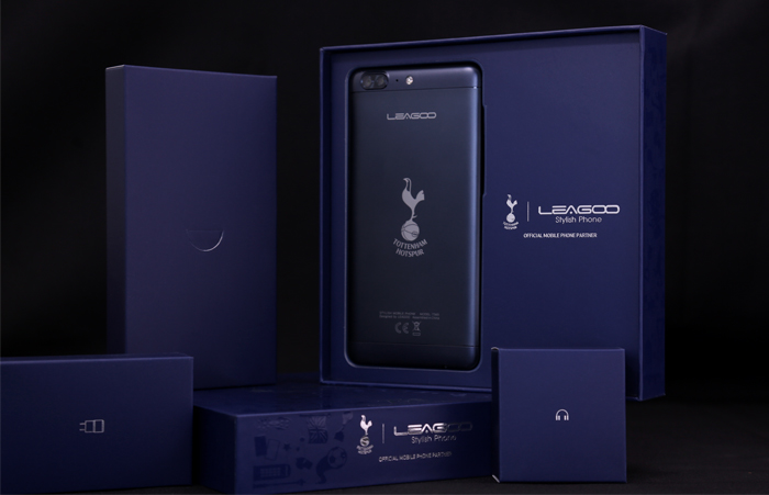 Leagoo Tottenham