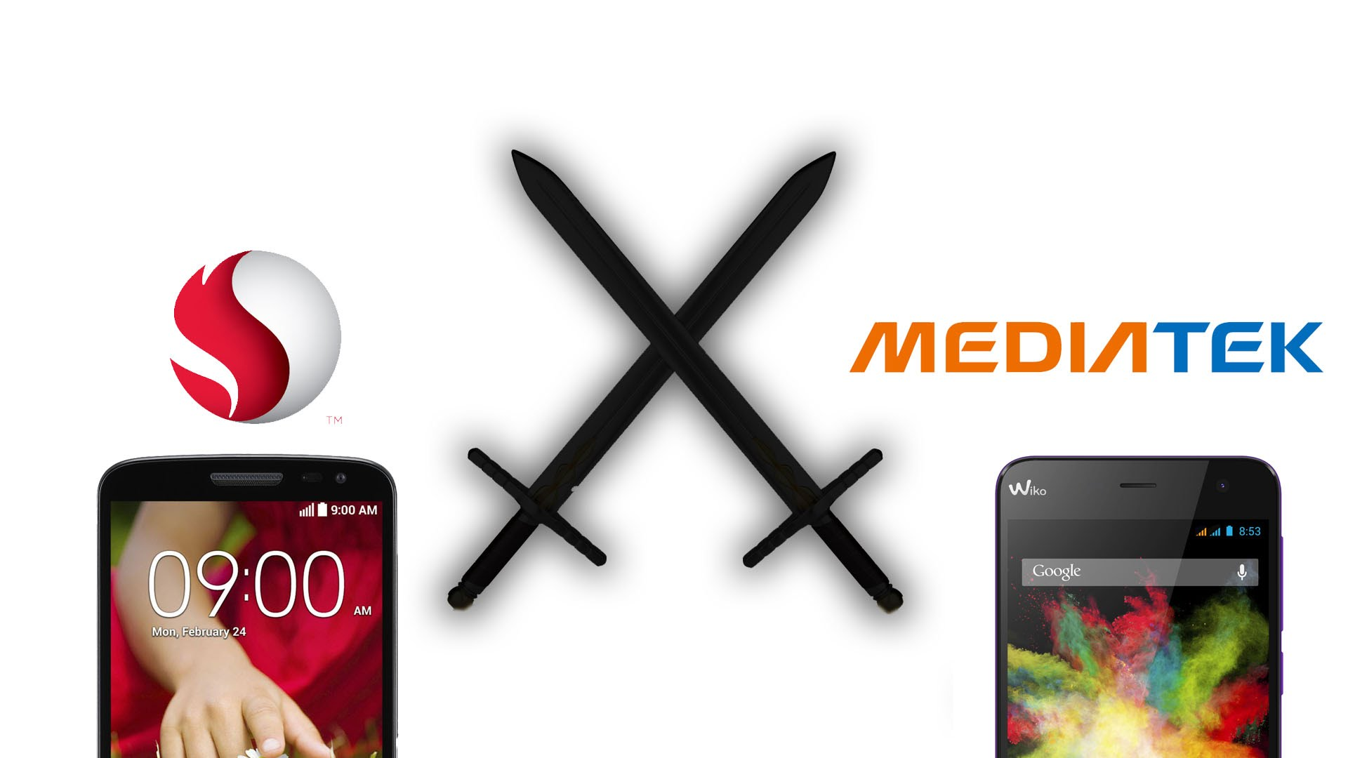 MediaTek vs Qualcomm (2)